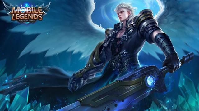 Build Alucard Terkuat Mematikan Terbaru! Musnahkan Lawan Dengan Serangan Kritikal