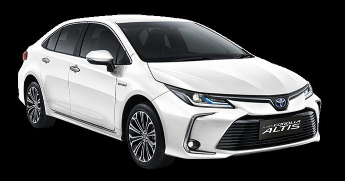 Toyota Pekanbaru Daftar Harga Toyota Pekanbaru Riau Februari 2021 Terbaru
