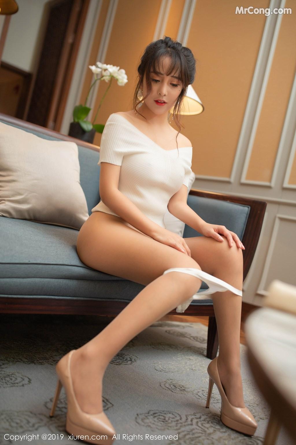 Image XIUREN-No.1753-lele-MrCong.com-032 in post XIUREN No.1753: 陶喜乐_lele (51 ảnh)