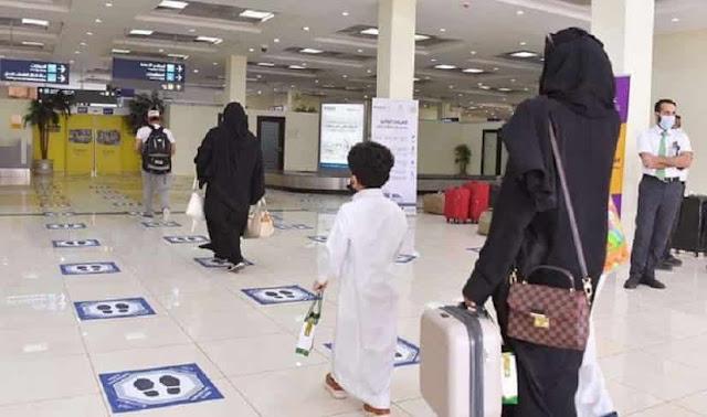 Coronavirus cases in Saudi Arabia on 13th January 2021 - Saudi-Expatriates.com