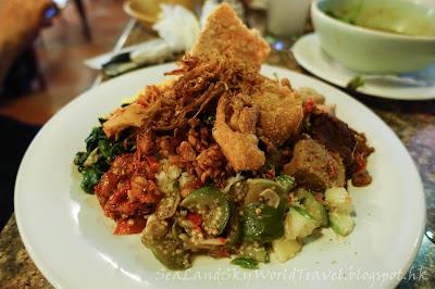 Mades Warung restaurant, bali, 峇里