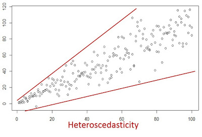 What is Heteroscedasticity and Multicolinearity in