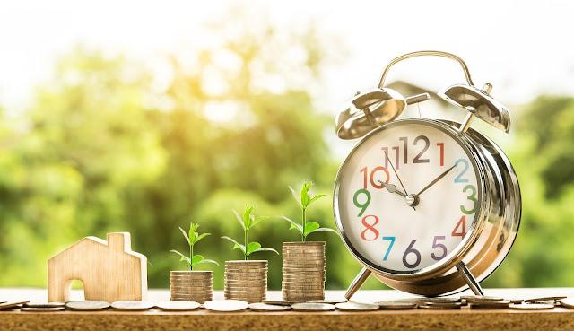 manfaat pinjaman modal usaha