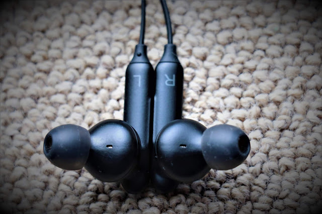 #TheLifesWayReviews - #UFlex #Bluetooth Headphones @SamsungMobileSA #ProductReview