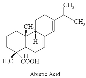 Abietic Acid
