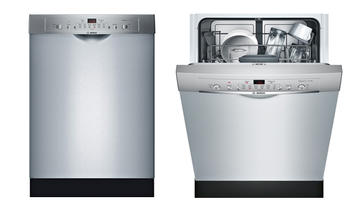 Bosch SH3AR75UC Dishwasher Price