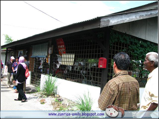 Workshop @ Koperasi Pandai Besi Pekan Darat Seberang Perai Berhad