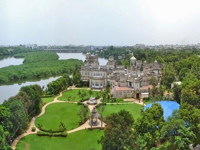 Chettinad Palace,Tamil Nadu