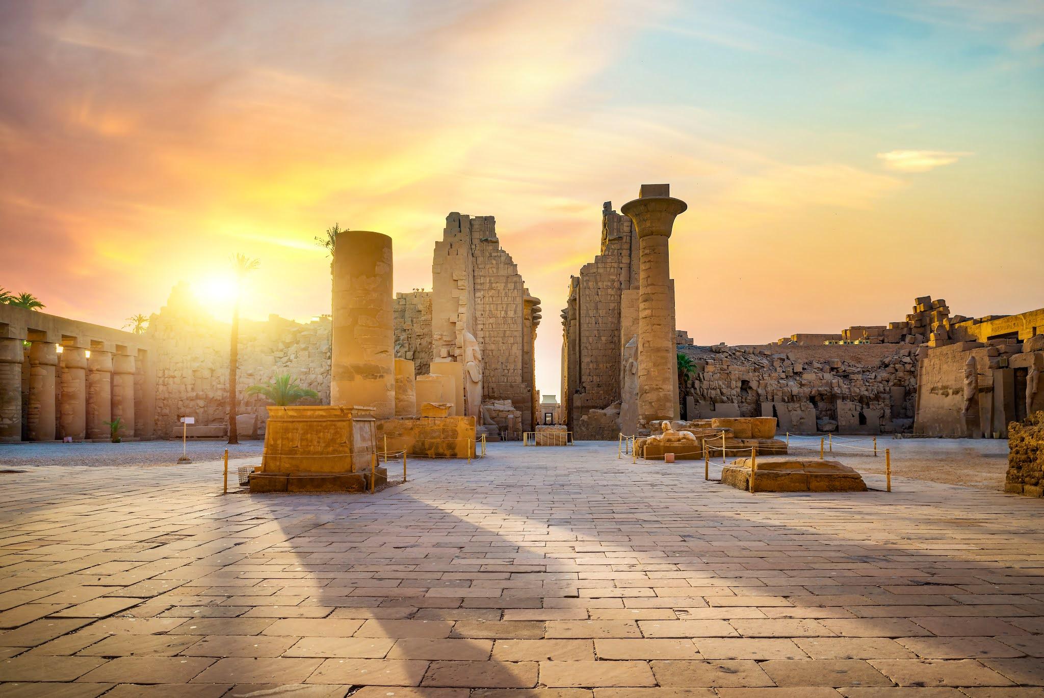 """مصر تشارك بقوة في """"الملتقى 2021"""" بدبي"""