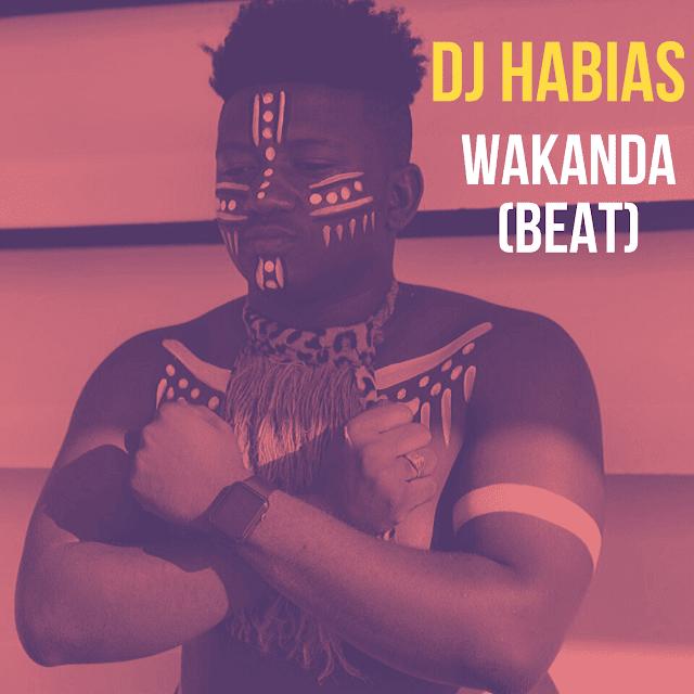 Dj Habias - Wakanda (Instrumental)