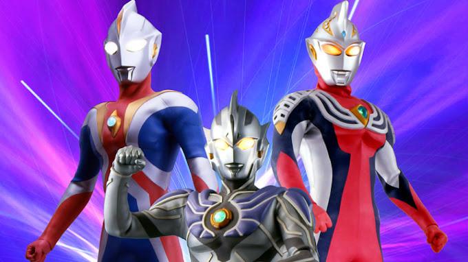 Ultraman Cosmos VS Ultraman Justice: The Final Battle Subtitle Indonesia