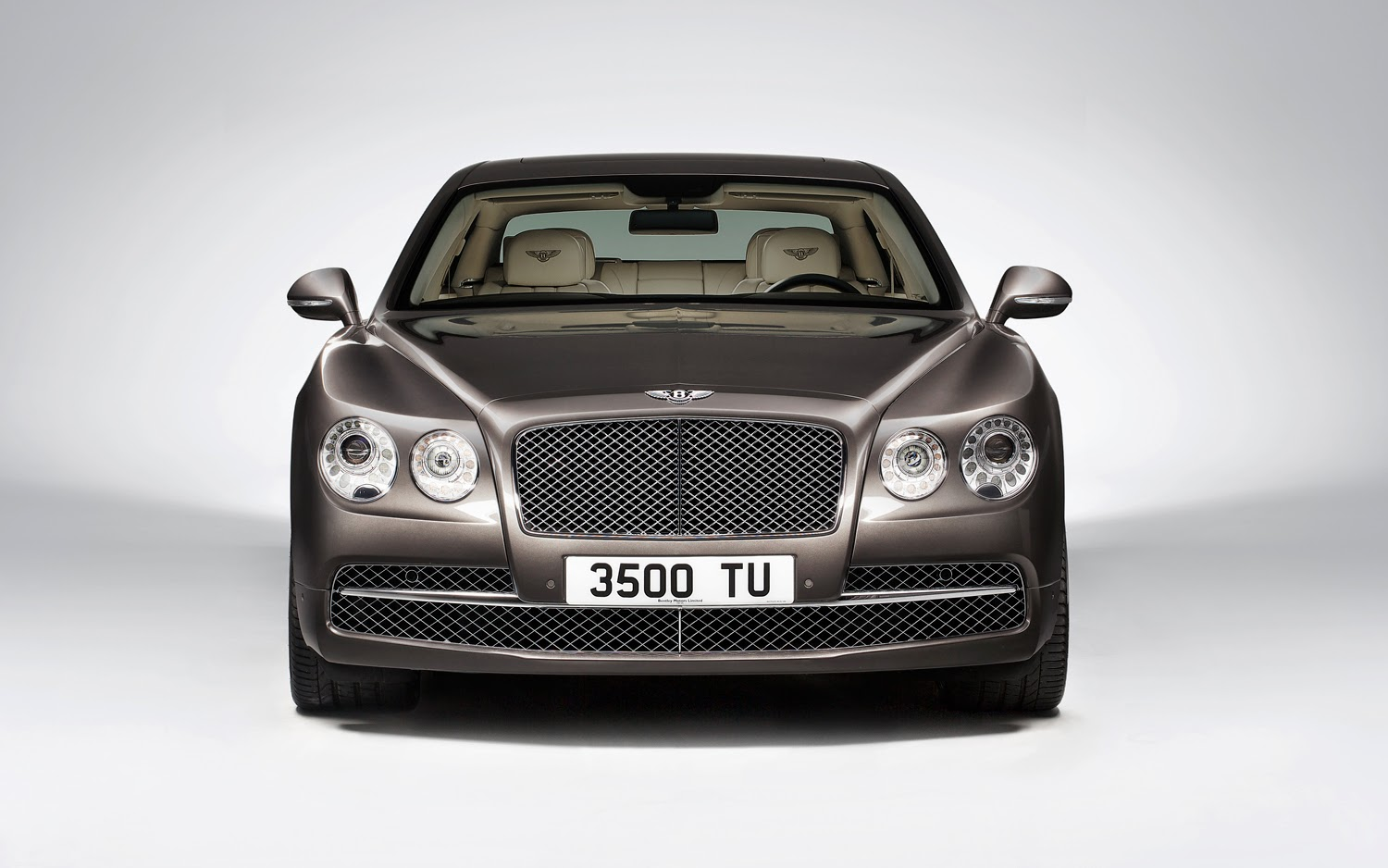 Bentley Flying Spur V8 Image