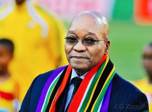 Former President Jacob Zuma Hospitalised