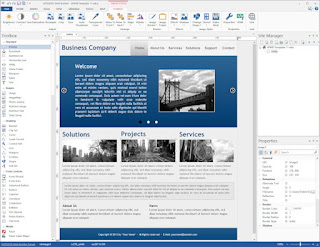 WYSIWYG Web Builder 12.2.2 Full Keygen