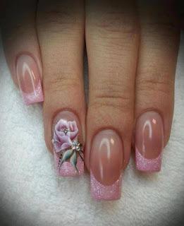 letest nail Art photos