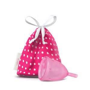 menstruatiecup