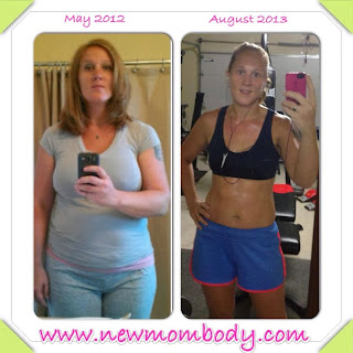 NewMomBody.com Plexus Slim Success Story