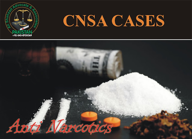 CNSA cases lawyer