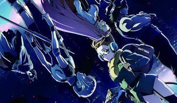 anime 12 Taisen (Juuni Taisen)