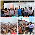 """7 mil crianças recebem brinquedos em Manacapuru que foram recebidos pela Campanha """" Doe brinquedos e ganhe sorrisos"""""""