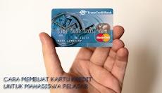 Cara Membuat Kartu Kredit Untuk Mahasiswa dan Pelajar yang Belum Berpenghasilan