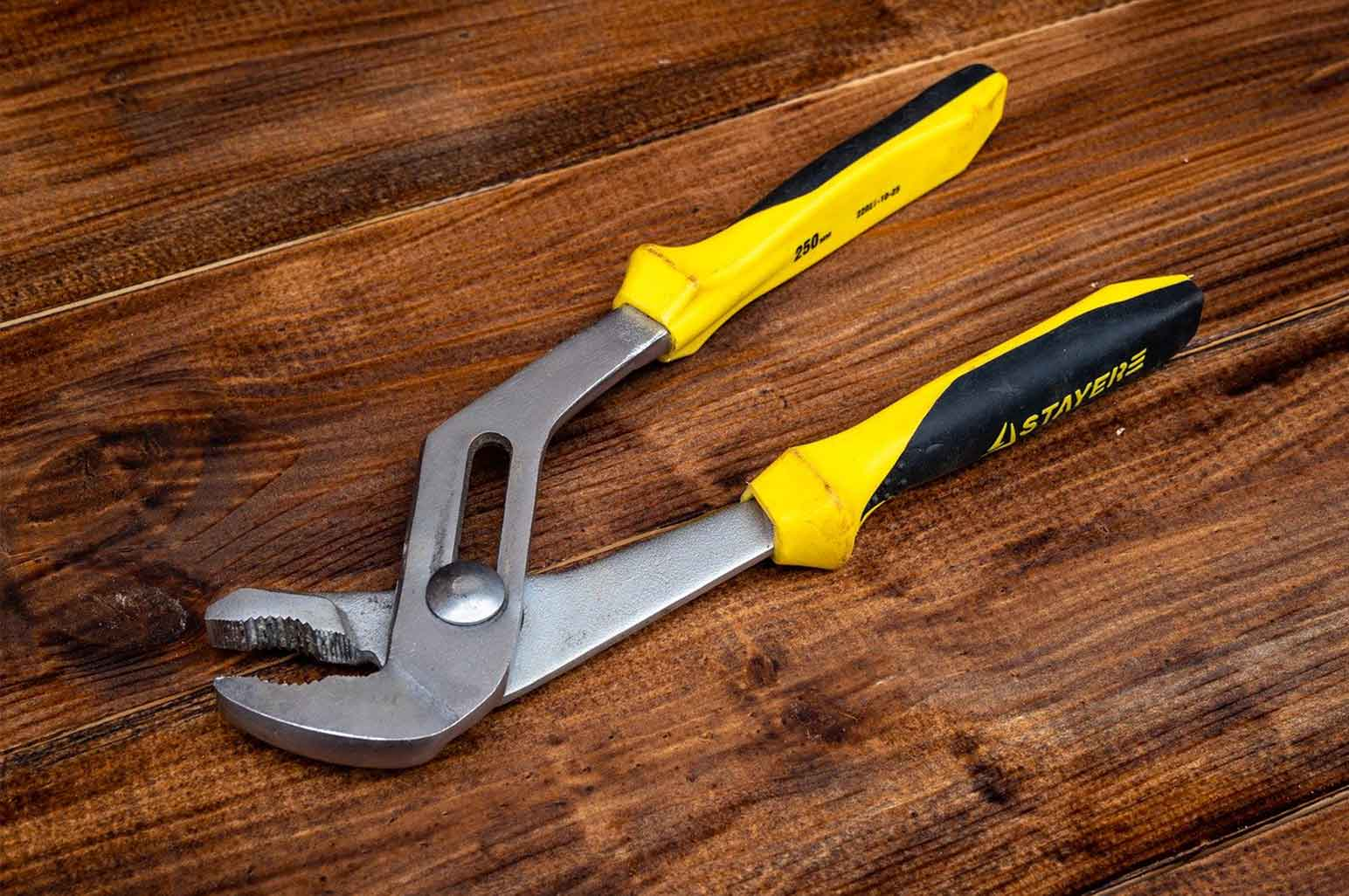 Tools Every DIYer Needs - Adjustable Wrench