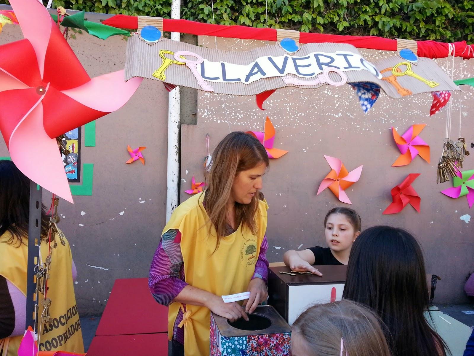 Cooperadora Escuela No 4 Francisco Marquez Festejamos La Primavera
