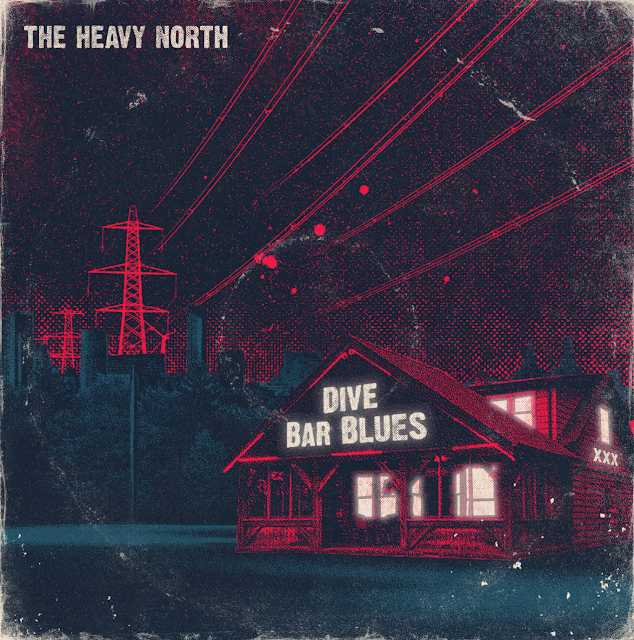 The Indies presents The Heavy North and the music videos for their songs titled Bring Me Love and Lying To Yourself from the album Dive Bar Blues. #TheHeavyNorth #TheIndies