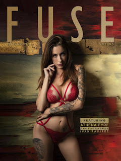 Fuse Magazine USA – Volumen 55 PDF