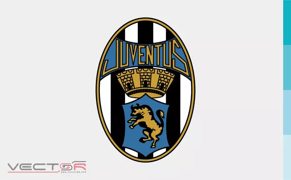 Juventus F.C. (1931) Logo - Download Vector File SVG (Scalable Vector Graphics)