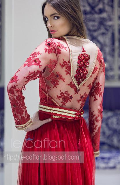 le caftan   boutique de vente caftan marocain