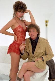 Kelly LeBrock-Kvinnen i rødt 1984 online