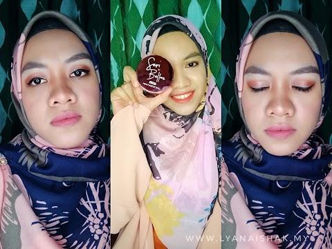 Seri by Bellaz 4in1 Mini Makeup Roll