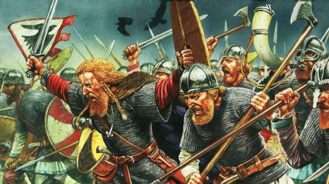 viking salah sasaran