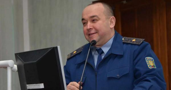 Суд визнав невинуватим ексначальника ХНУПС