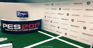 Mini Graphich Mods PES 2017
