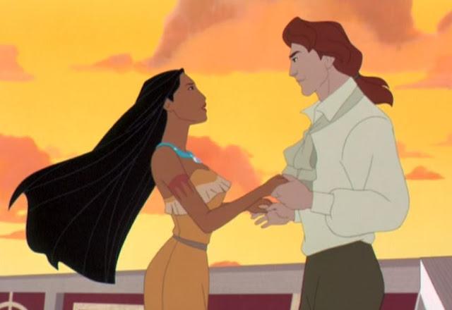Pocahontas 2 Novo Mundo