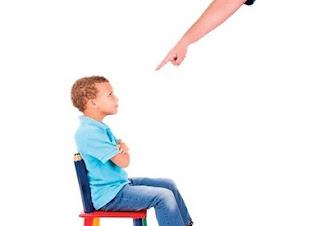 تفسير رؤية ضرب الأب لابنه في المنام