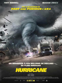 مشاهدة فيلم The Hurricane Heist 2018 مترجم