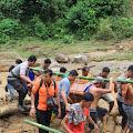 Musibah Banjir Di Tapanuli Tengah, Korban Meninggal 7 Orang