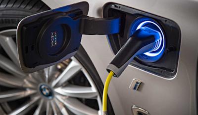Οι πωλήσεις του BMW Group συνεχίστηκαν ανοδικά τον Οκτώβριο
