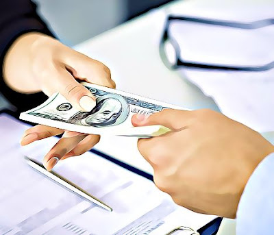 Getting a small business loan