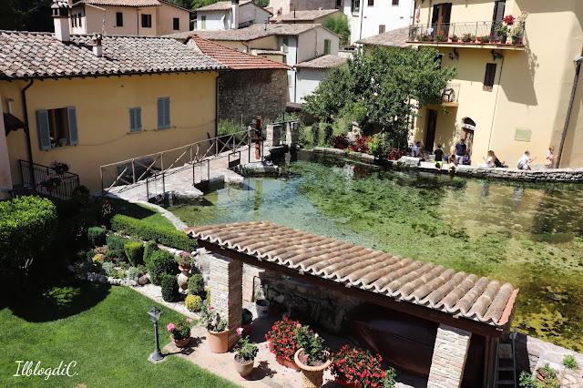 Borghi Umbria