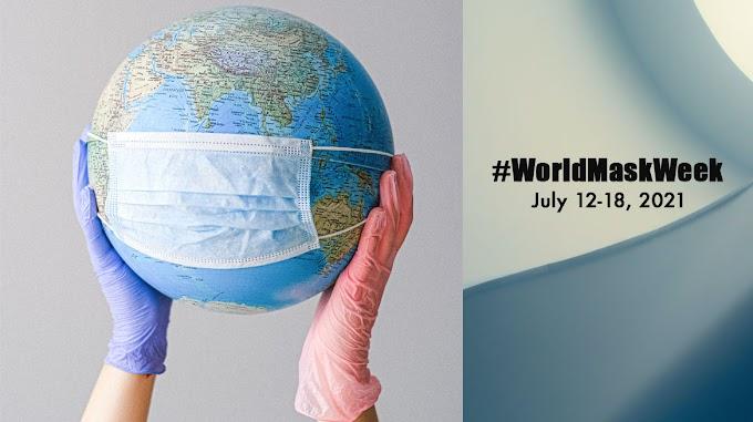 #WorldMaskWeek, UNICEF supplied over 320M masks to fight Covid-19