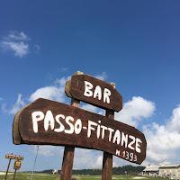 Mototurismo in Lessinia: Passo Fittanze