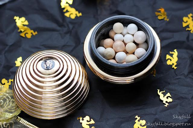 метеориты Gold Pearl, отзывы, свотчи