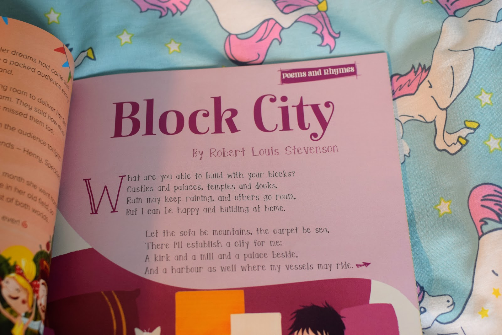 , Win a Year's Subscription to Storytime Magazine Plus Reader Special Offer