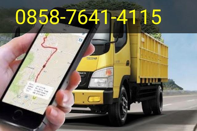 Gps Tracker rental sewa mobil truk jasa angkut