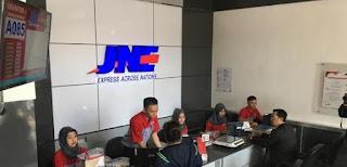 Lowongan Kerja PT Tiki Jalur Nugraha Ekakurir (JNE) 2021