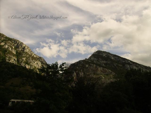 Domogled – Valea Cernei National Park;
